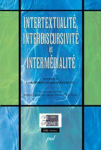 Intertextualité, interdiscu...