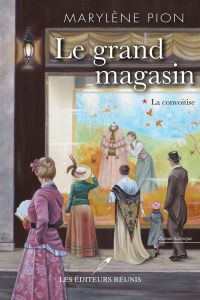 Image de couverture (Le grand magasin T.1)