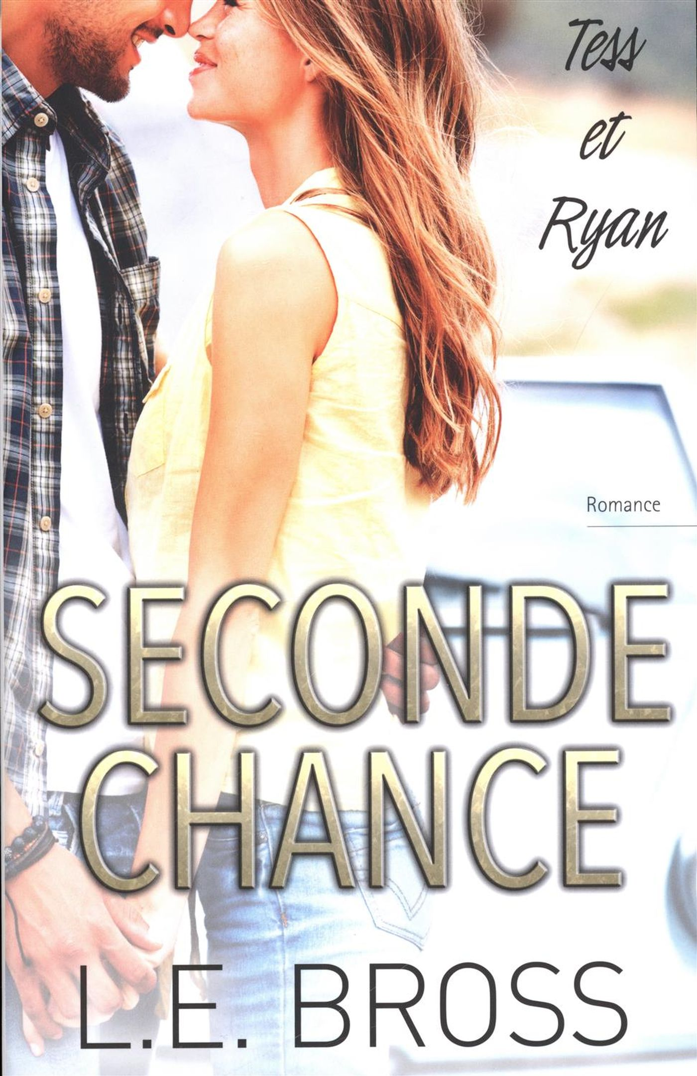 Seconde chance, Tess et Ryan