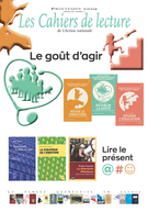 Les Cahiers de lecture de L'Action nationale. Vol. 13 No. 2, Printemps 2019