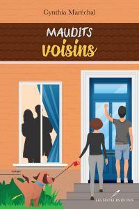 Cover image (Maudits voisins)