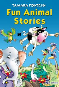 Fun Animal Stories for Chil...