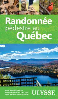 Image de couverture (Randonnée pédestre au Québec)