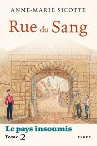 Rue du Sang