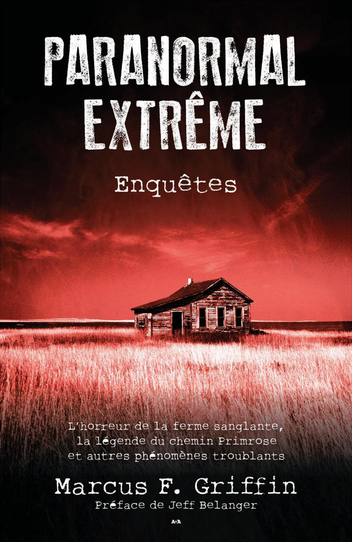 Paranormal extrême