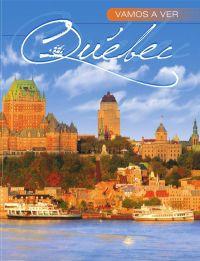 Image de couverture (Vamos a ver Québec)