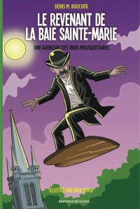 Le revenant de la Baie Sainte-Marie