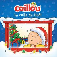 Caillou, La veille de Noël