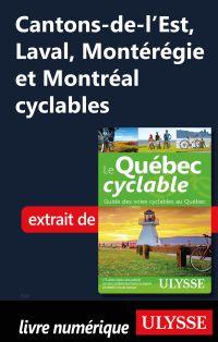 Cantons-de-l'Est, Laval, Mo...