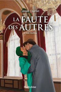 Cover image (La Faute des autres - Tome 3)