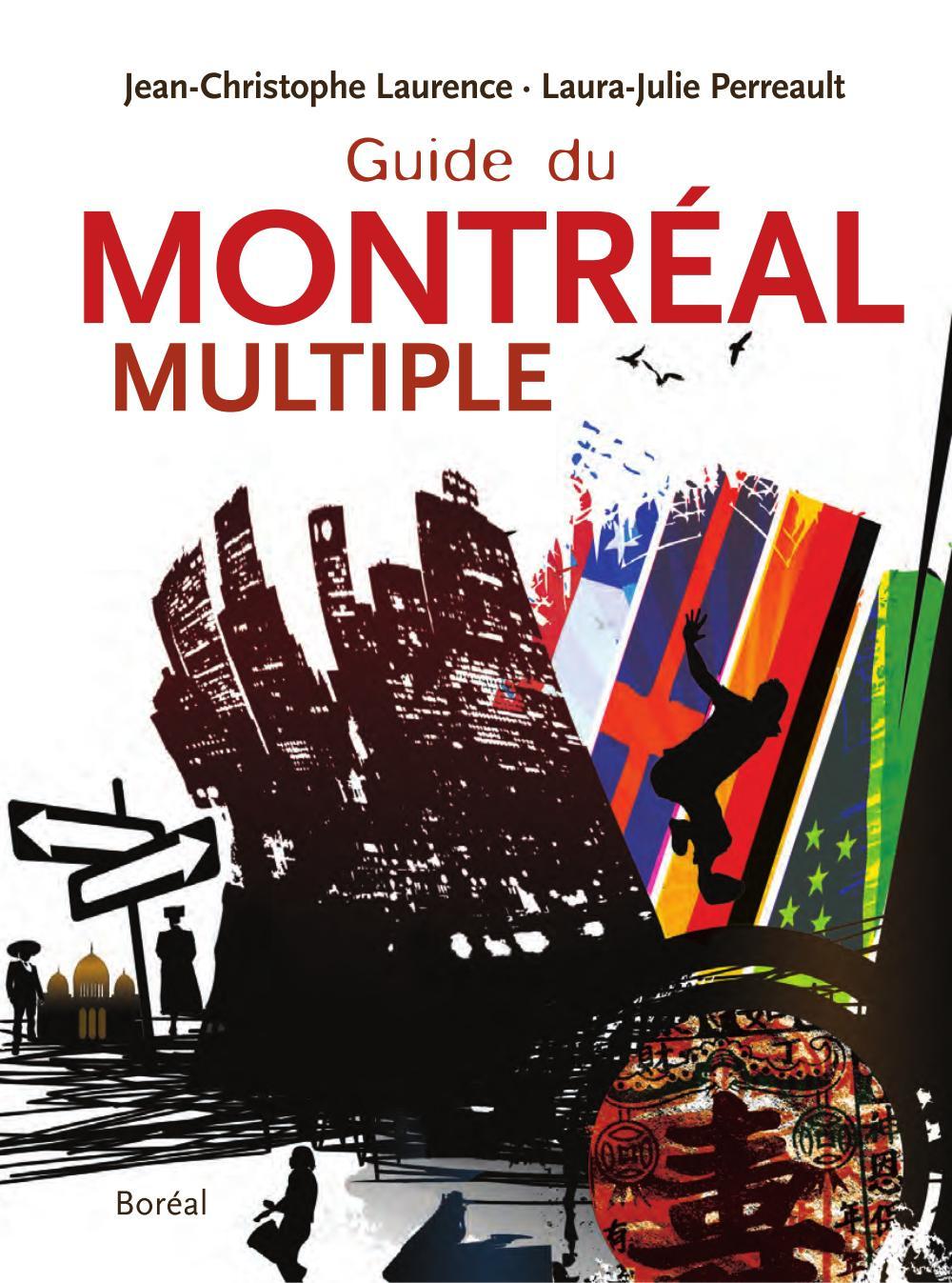 Le Guide du Montréal multiple