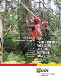 Plan d'aménagement forestie...
