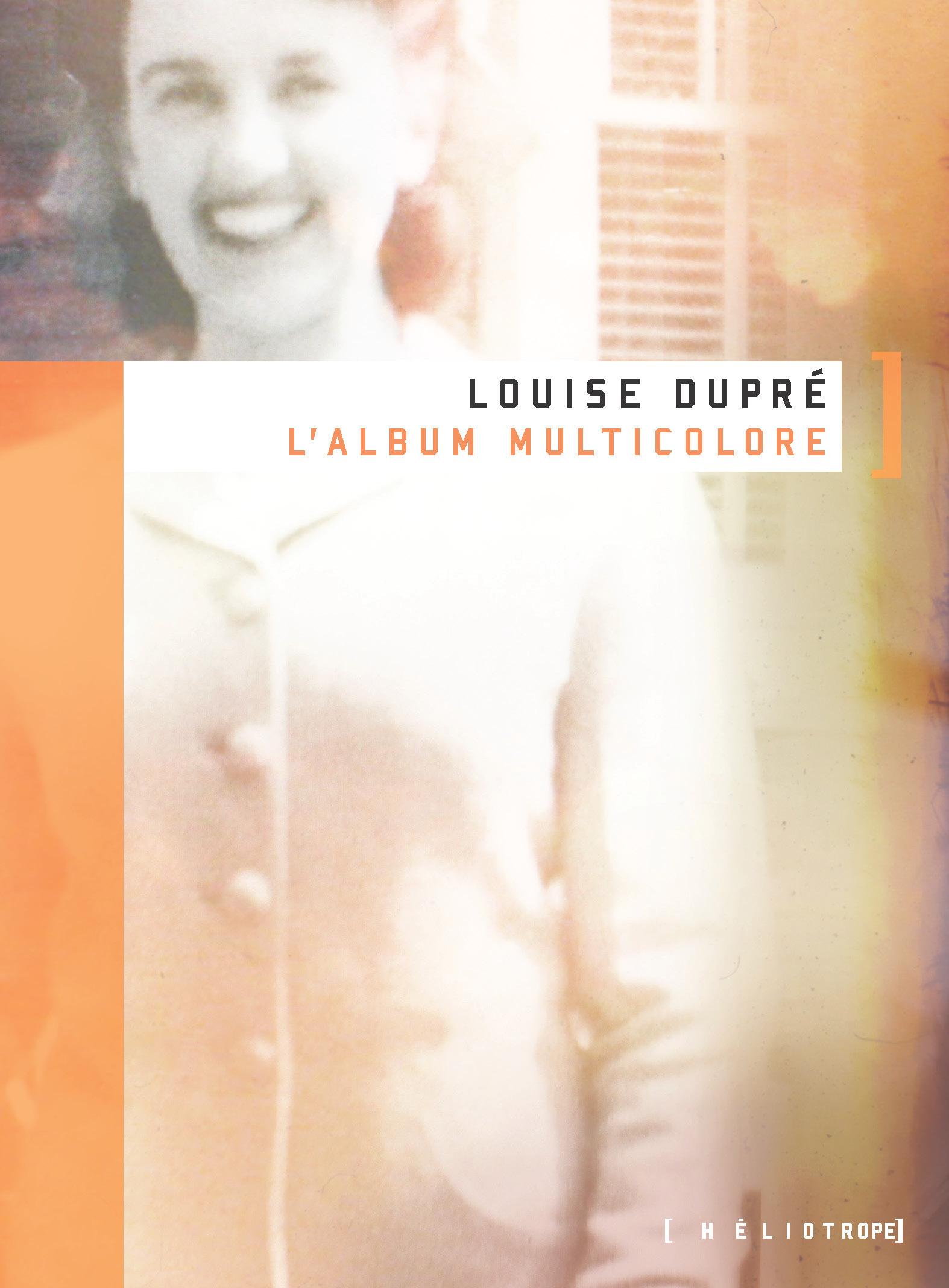 L'album multicolore