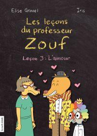 Leçon 3: l'amour