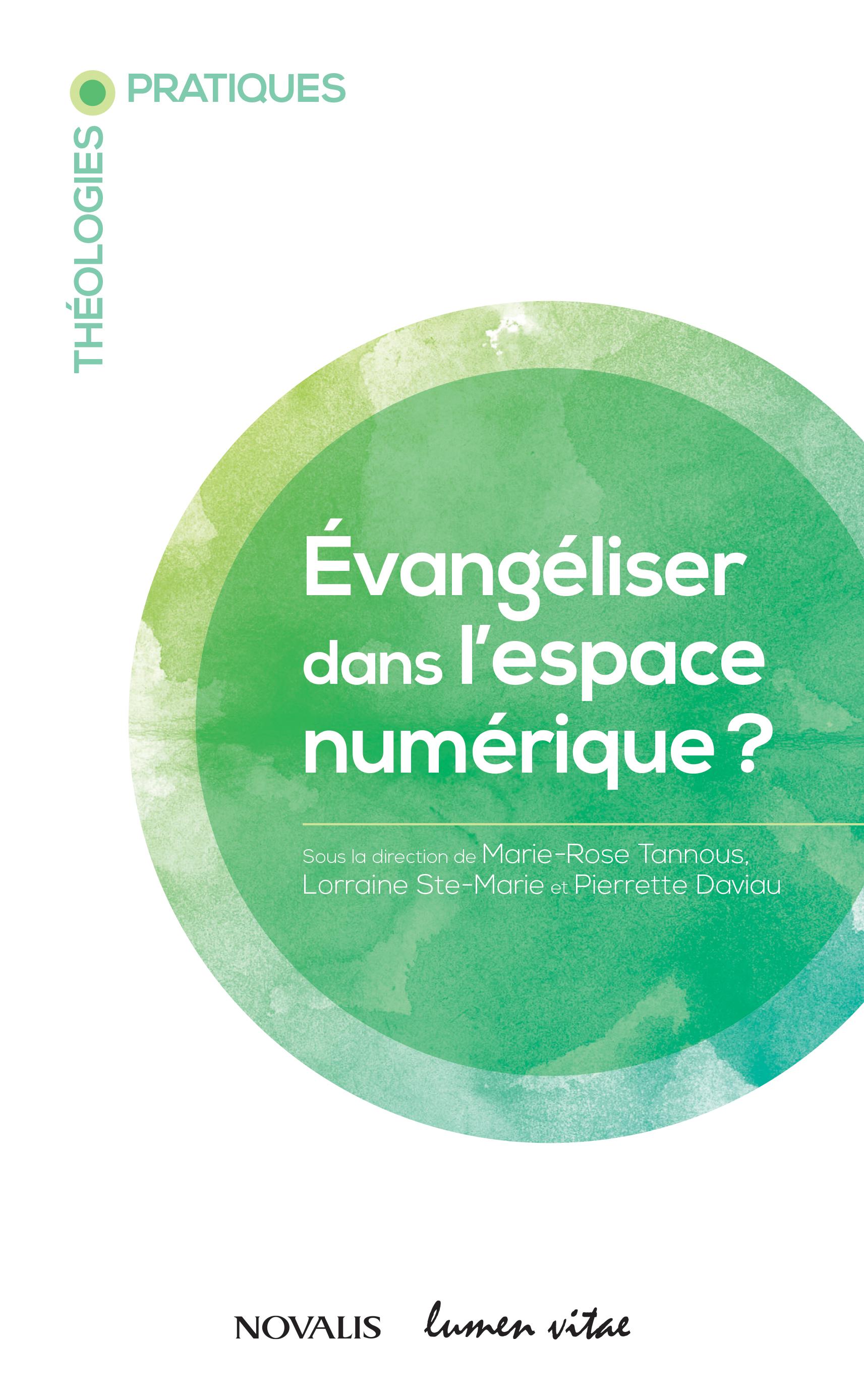 Évangéliser dans l'espace numérique?