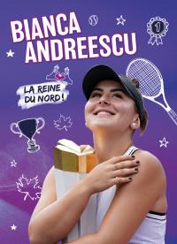 Image de couverture (Bianca Andreescu)