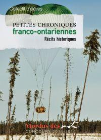 Image de couverture (Petites chroniques franco-ontariennes)
