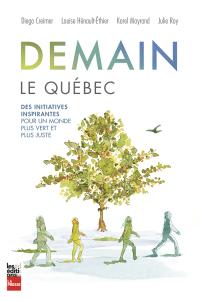 Cover image (Demain, le Québec)