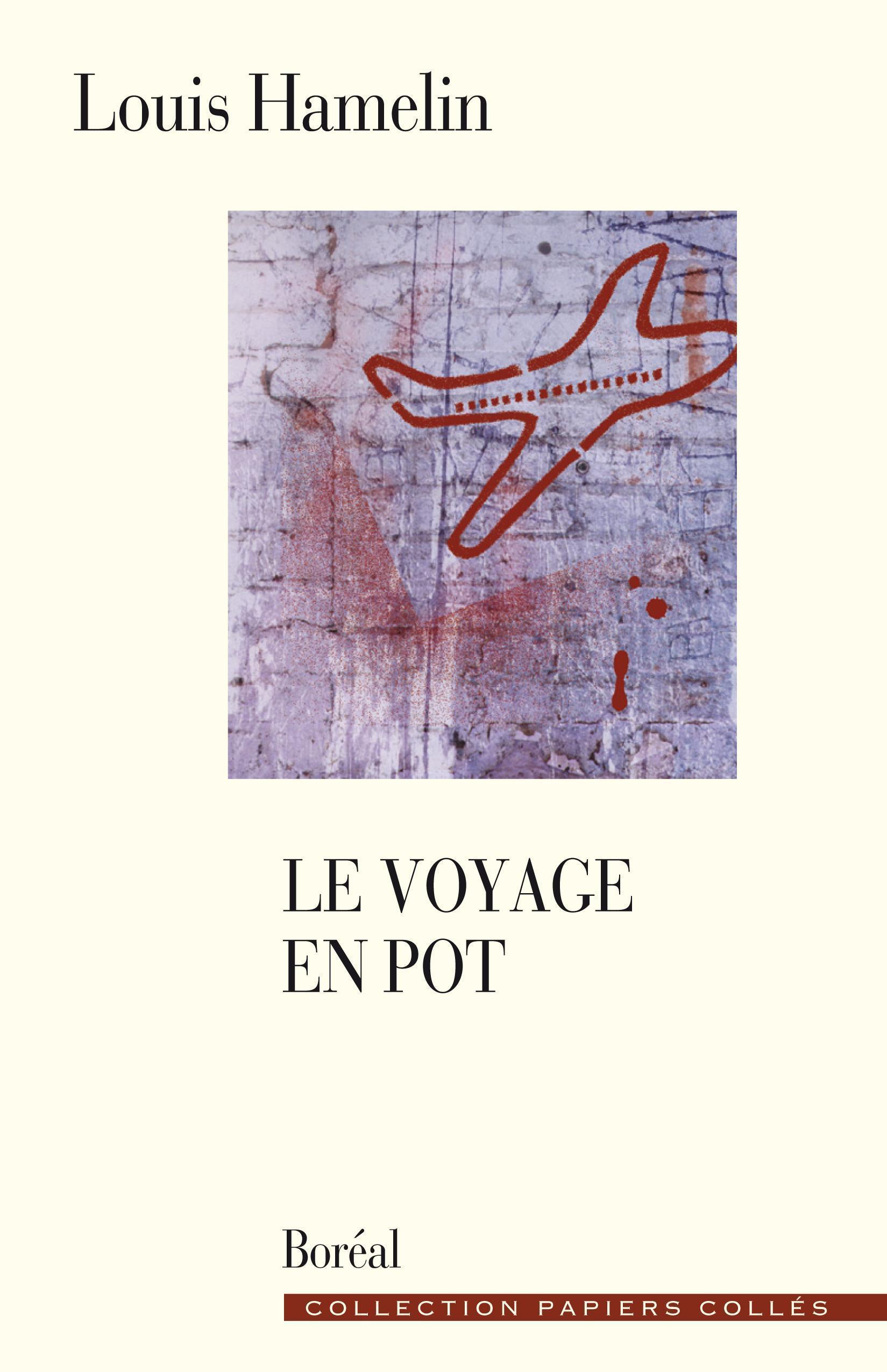 Le Voyage en pot