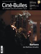 Ciné-Bulles. Vol. 35 No. 4,...