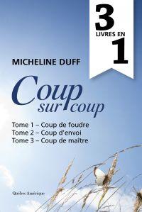 Coup sur coup - Coffret num...