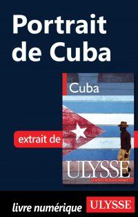 Portrait de Cuba