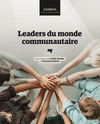 Image de couverture (Leaders du monde communautaire)