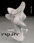 Espace. No. 116, Printemps 2017