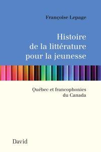 Histoire de la littérature ...