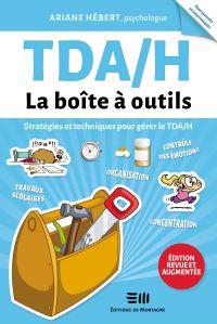 TDA/H - Édition revue et au...