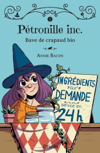 Pétronille Inc., Tome 1 - B...