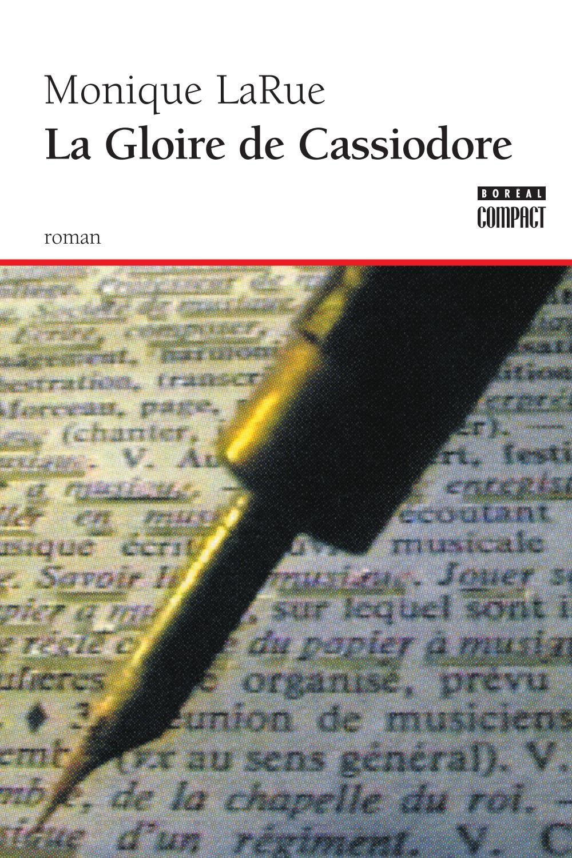 La Gloire de Cassiodore
