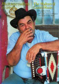 Image de couverture (Les musiciens cadiens et créoles / The Makers of Cajuns Music)