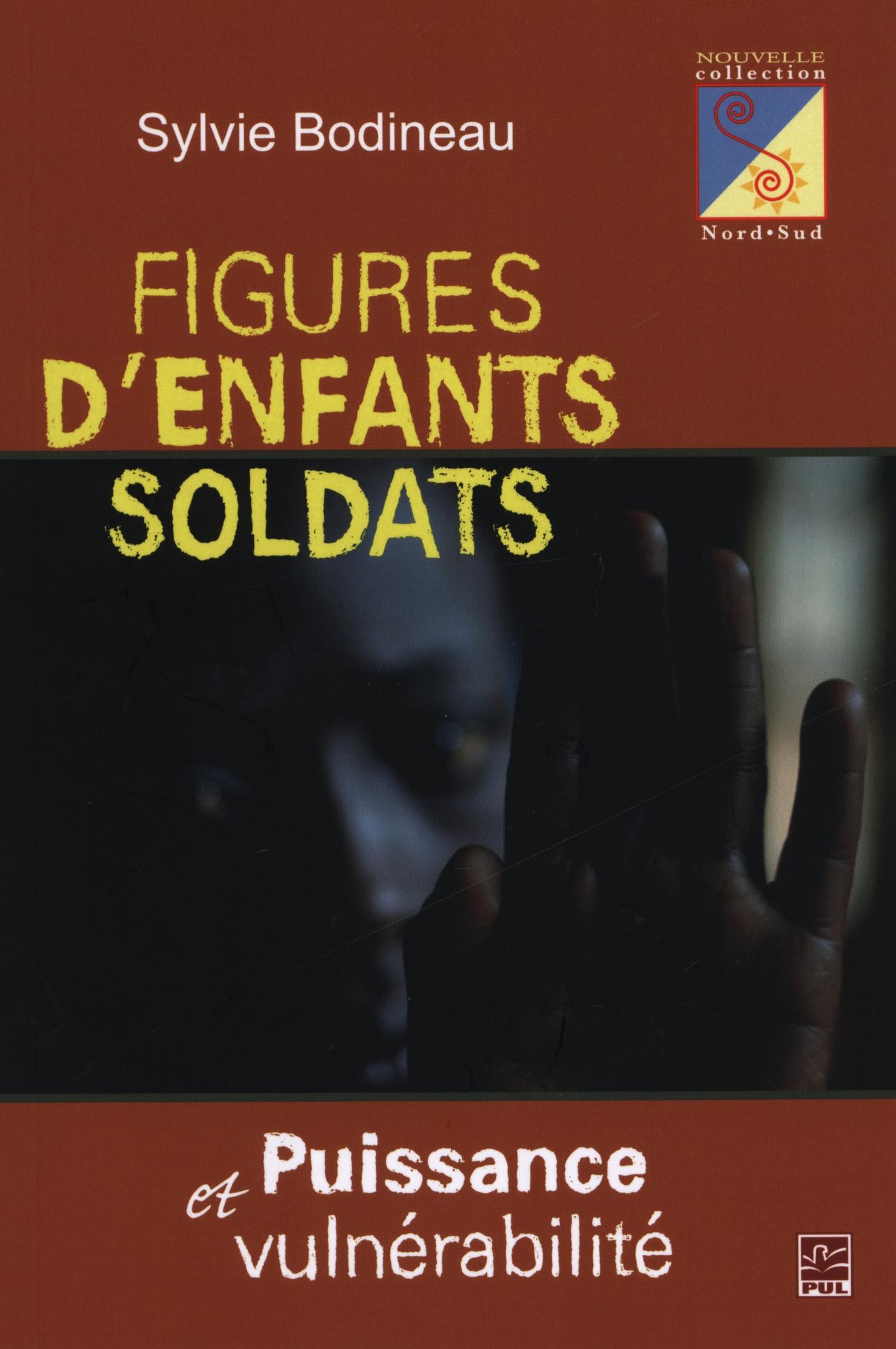 Figures d'enfants soldats