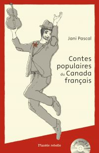 Cover image (Contes populaires du Canada français)