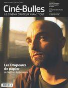 Ciné-Bulles. Vol. 37 No. 3, Été 2019