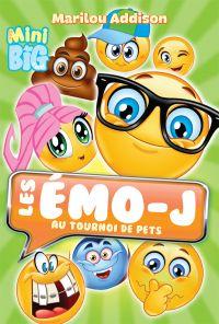 Les Émo-J au tournoi de pets