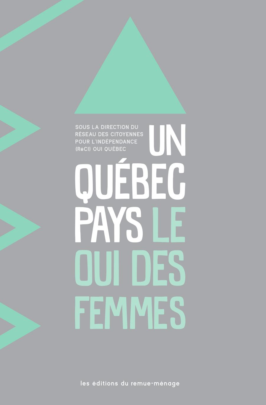 Un Québec pays