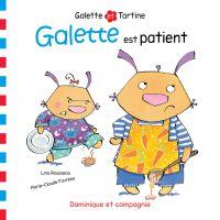 Galette est patient