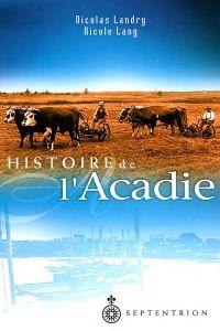 Histoire de l'Acadie