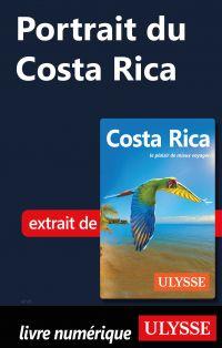 Portrait du Costa Rica