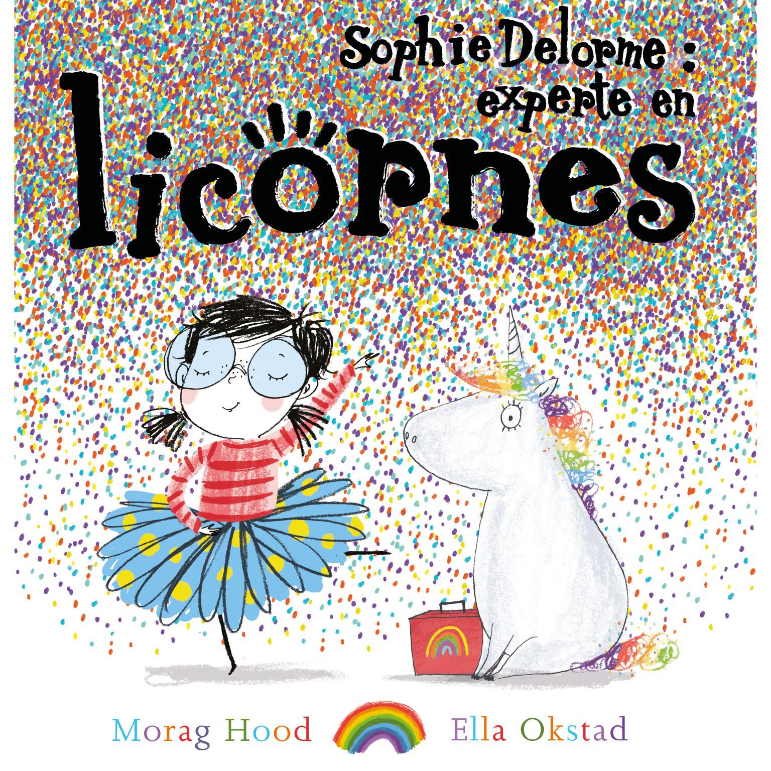 Sophie Delorme: experte en ...