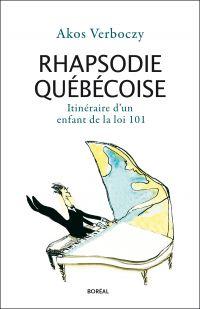 Rhapsodie québécoise