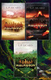 Coffret Numérique Trilogie - Malragon