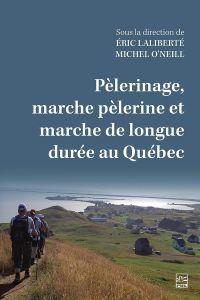 Pèlerinage, marche pèlerine...