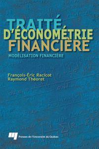 Traité d'économétrie financ...