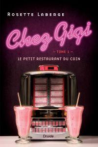 Chez Gigi - Le petit restaurant du coin