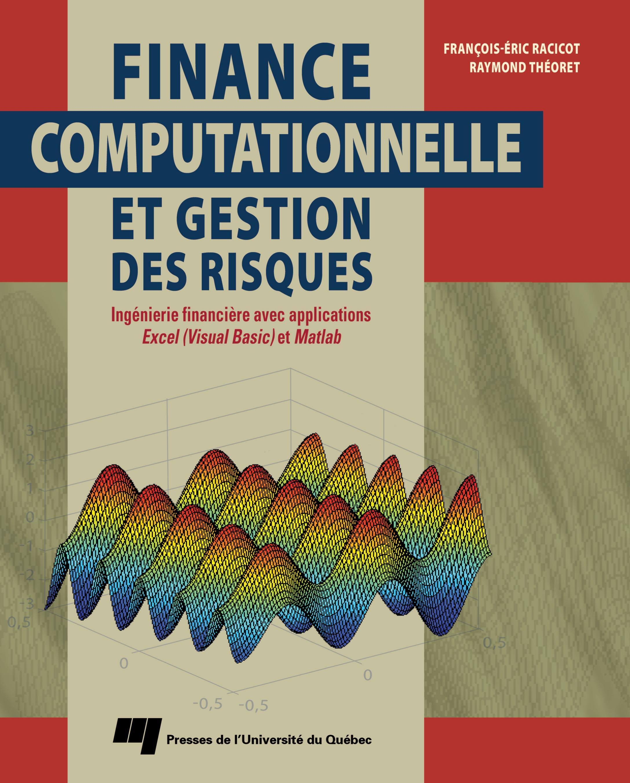 Finance computationnelle et...
