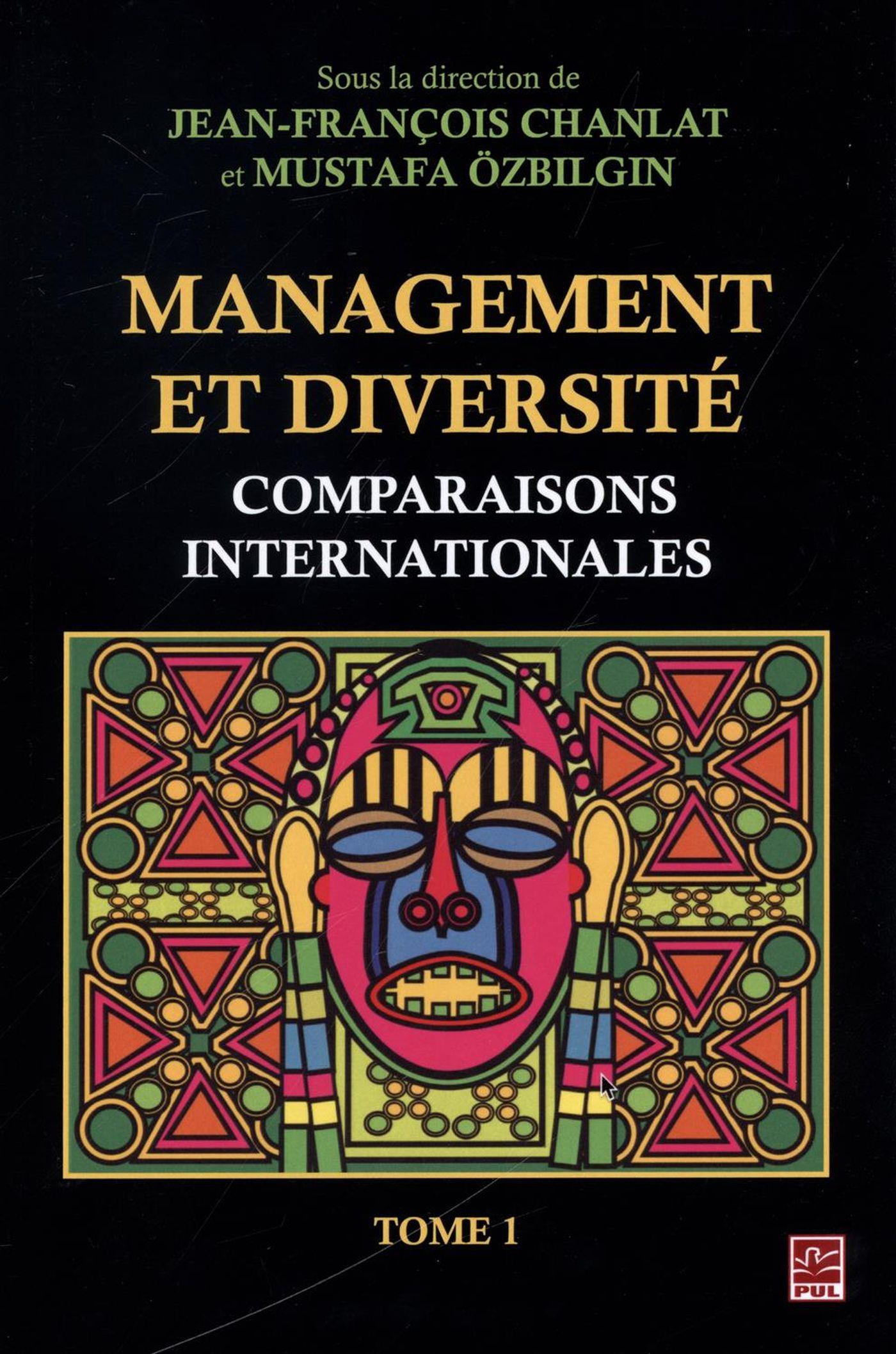 Management et diversité, co...