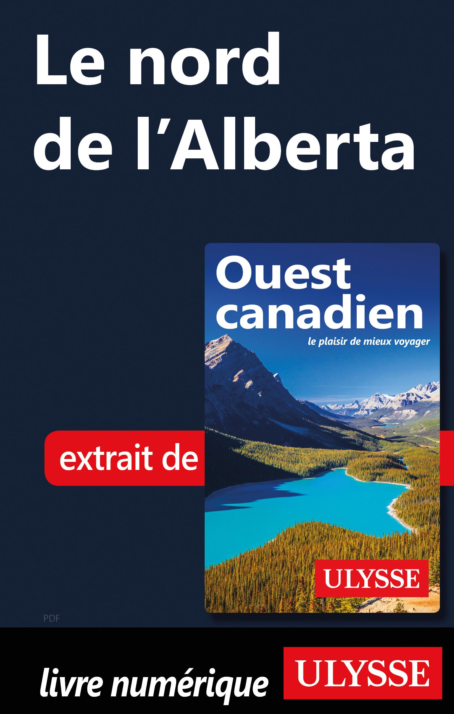 Le nord de l'Alberta